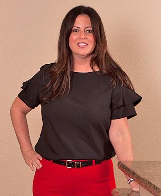 Tonya L Hood